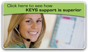 Keys Energy support